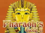 Игровой автомат Pharaohs Gold 2 в онлайн клубе Вулкан 24