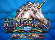 Игровой ппарат Unicorn Magic в онлайн клубе Вулкан